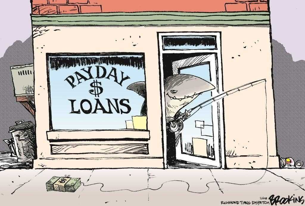 payday loan help