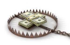 payday loan debt relief