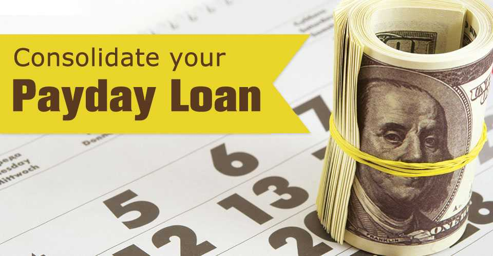 how to get out of payday loans fast