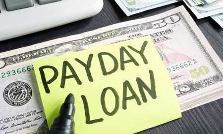 Looking for Financial Aid Opt for online Payday Loan