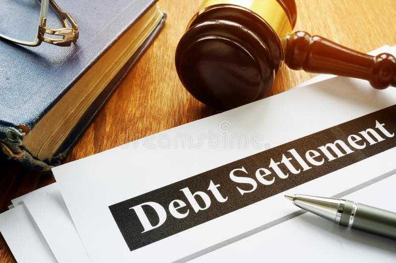 Debt Settlement: A General Overview