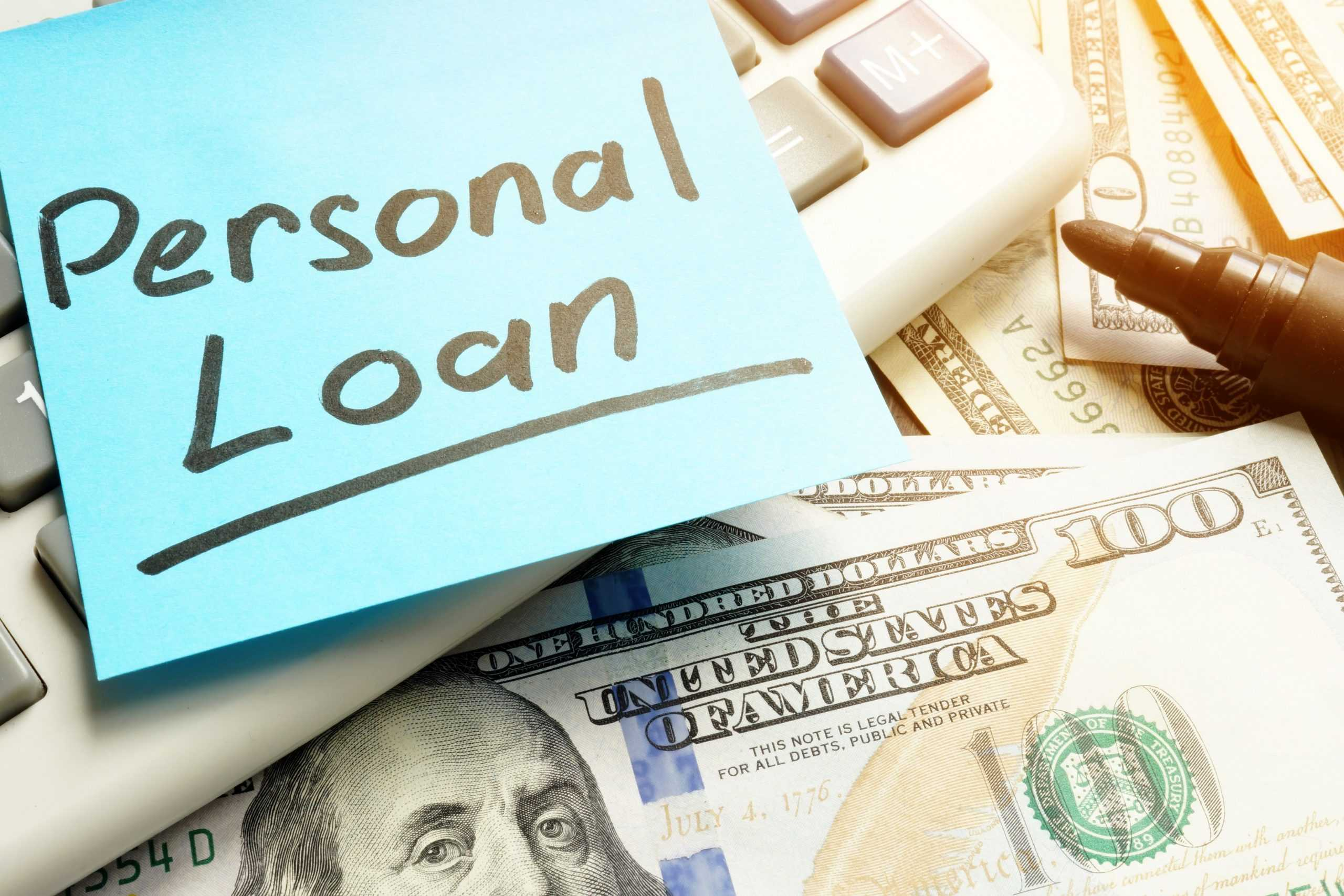 How To Manage Personal Loans
