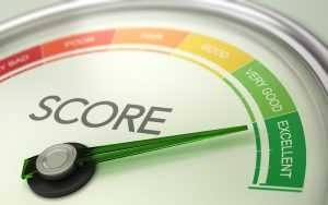 The Average Credit Score In The US 2020