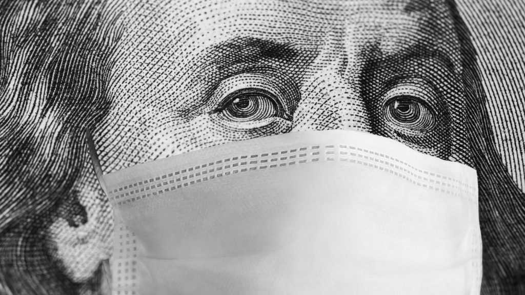 Consolidate Payday Loan Debt During The Pandemic