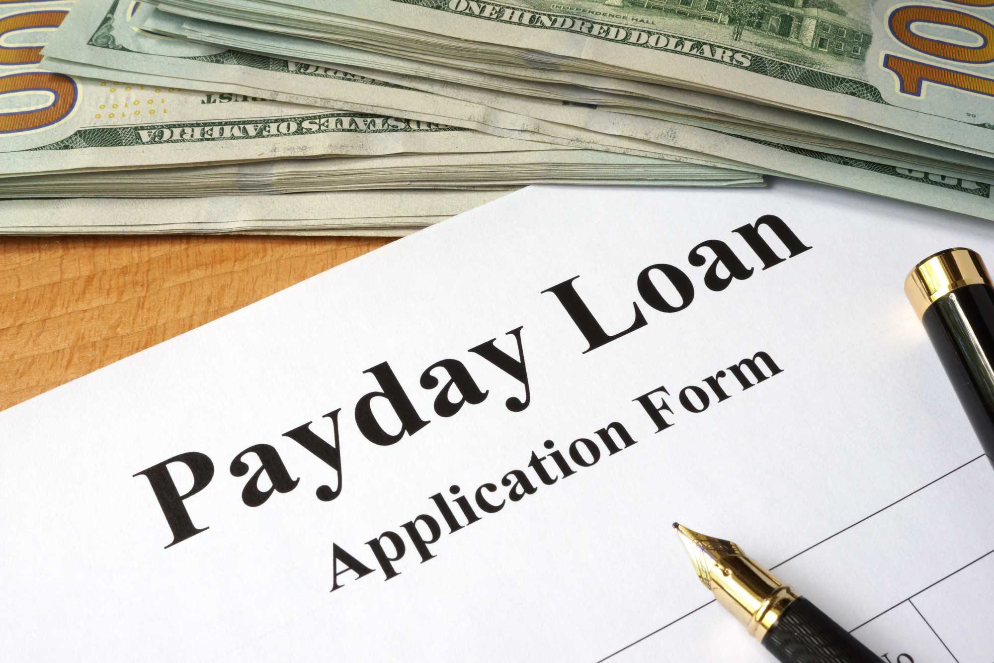The New Payday Loan Rule of 2020 Hurts Consumers