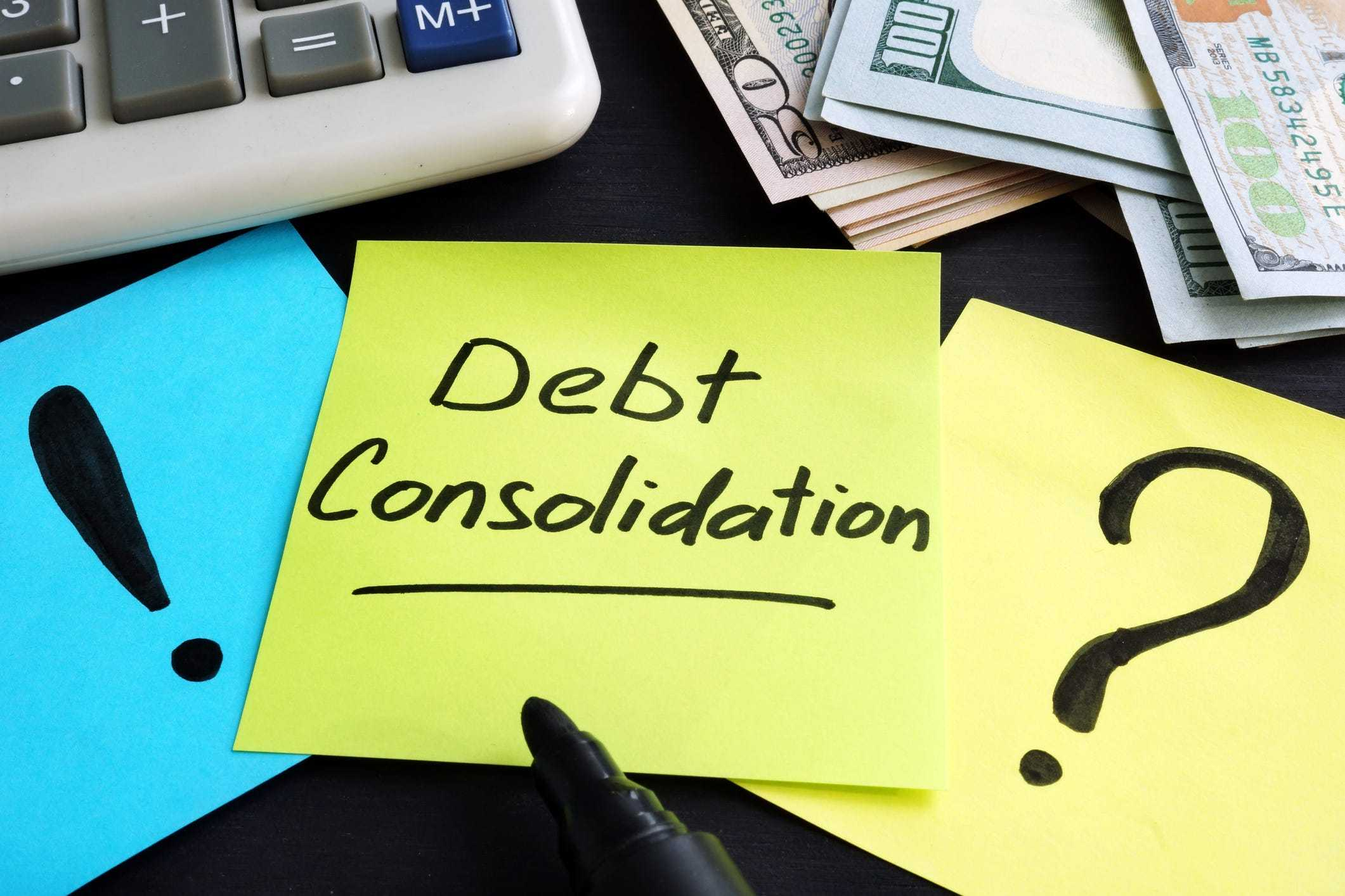 Is Payday Loan Consolidation Right For Me?