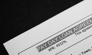 How Payday Loans Ruin Social Security Beneficiaries