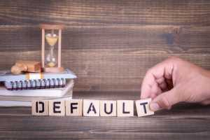 What Happens When You Default On A Payday Loan