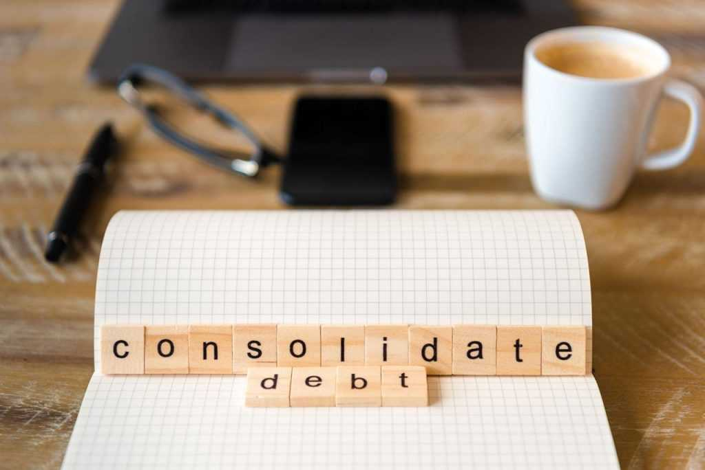 Consolidate Payday Loans